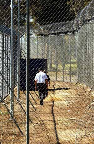 Detention centres: they won't easily go away in Australia