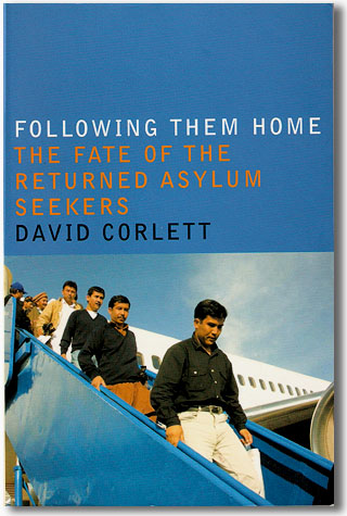 David Corlett's Following Them Home
