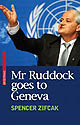 Mr Ruddock goes to Canberra