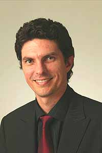 Scott Ludlam, Greens Candidate for the 2007 Federal election
