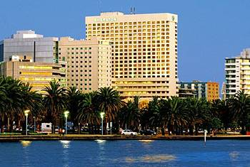 The Perth sheraton