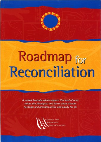 The Reconciliation Roadmap